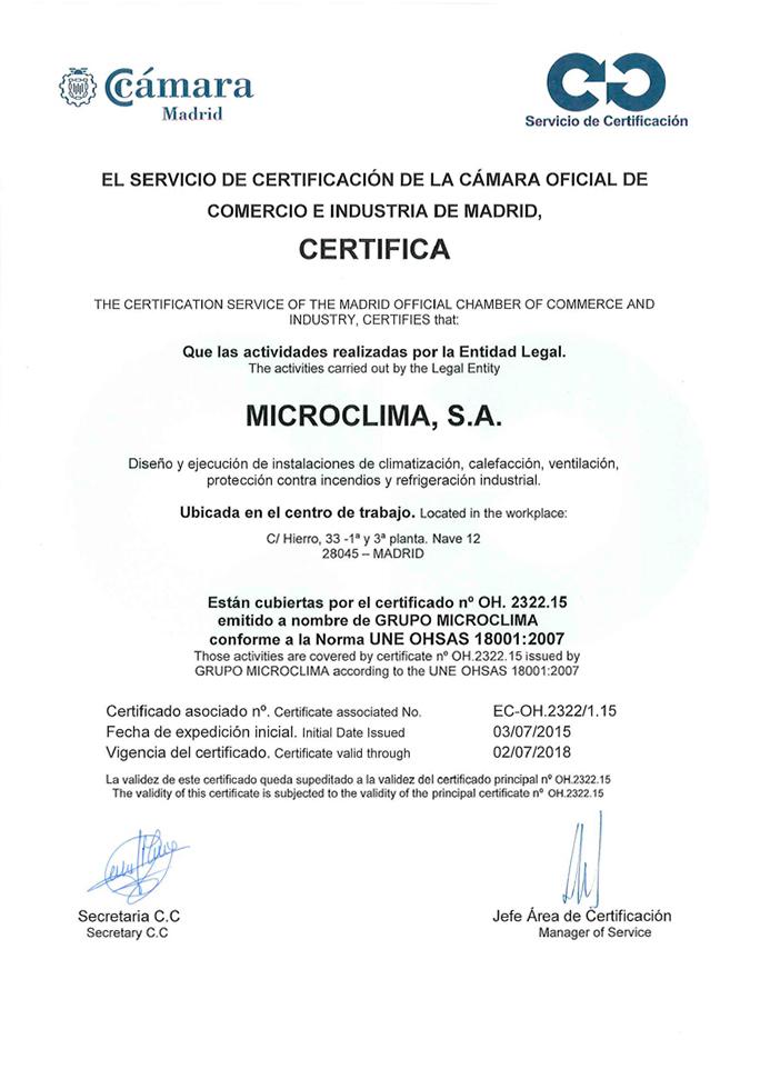 Microclima-oshas-18001