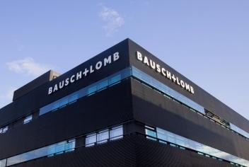 Sede Bausch&Lomb