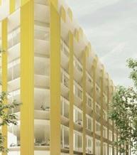 Instalaciones de Climatización, Ventilación y Solar de edificio de oficinas propiedad de Metrovacesa.
