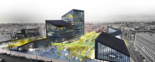 CIT de Metro de Madrid, un referente en eficiencia energética.